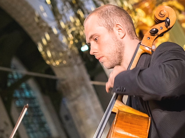 cello docent cor coppoolse